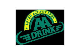 AA Drink logo