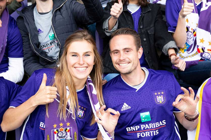 RSCA Supporters